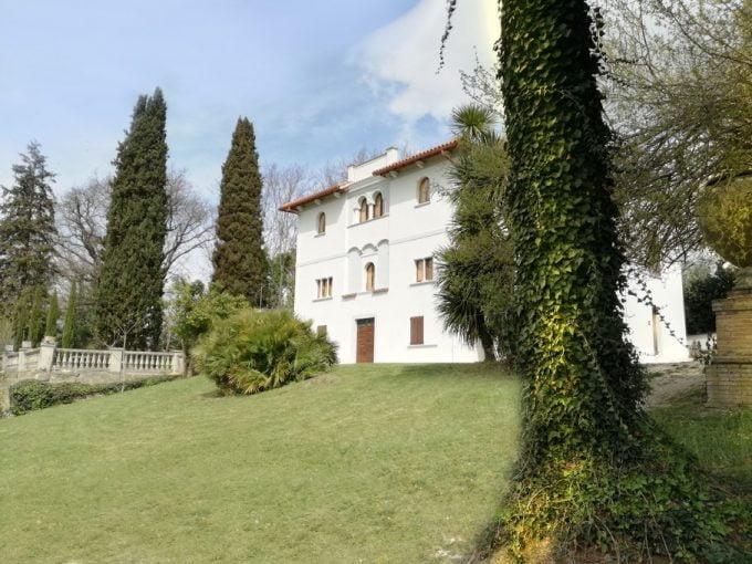 Villa in vendita via Sant'Angelo, Poggio Mirteto