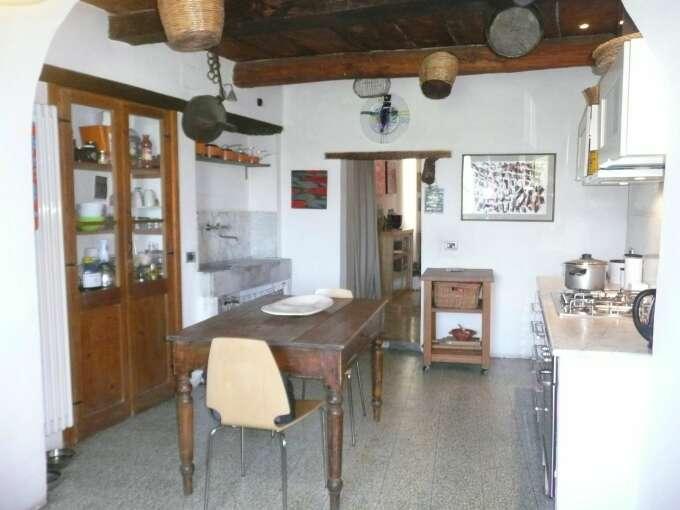 Appartamento in Affitto Castel di Dentro, Fara Sabina