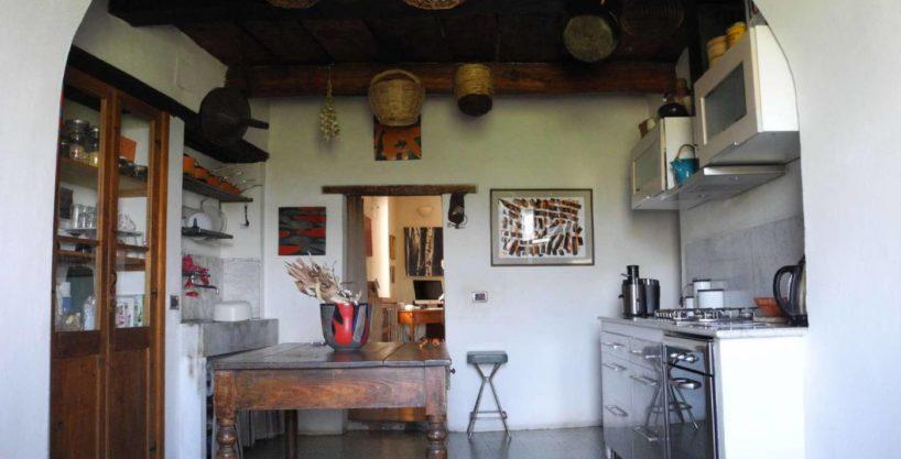 Appartamento in Vendita Castel di Dentro, Fara Sabina