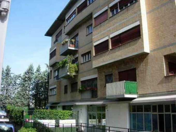Appartamento in affitto via Catalani, Roma