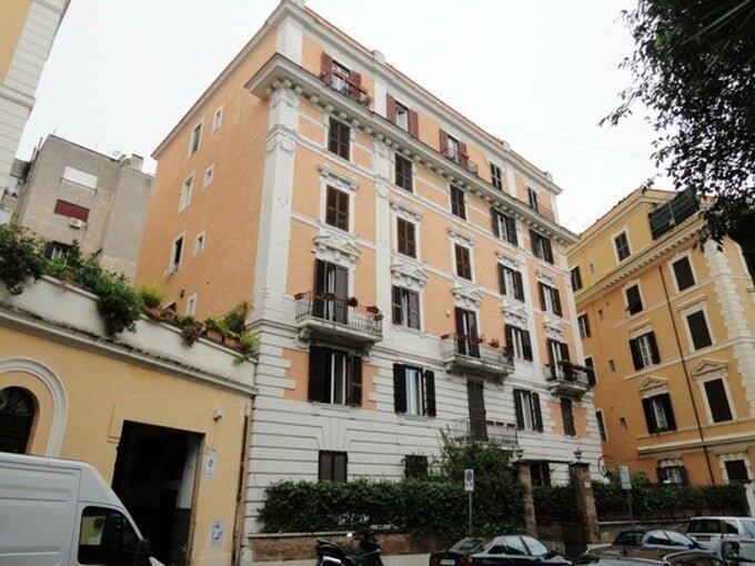 Appartamento Nuda proprietà in vendita Via Adda, Roma