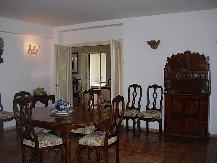 francesco pinto folicaldi - sala da pranzo 3