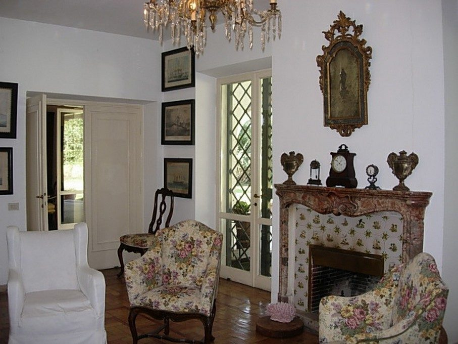 francesco pinto folicaldi - salotto 1