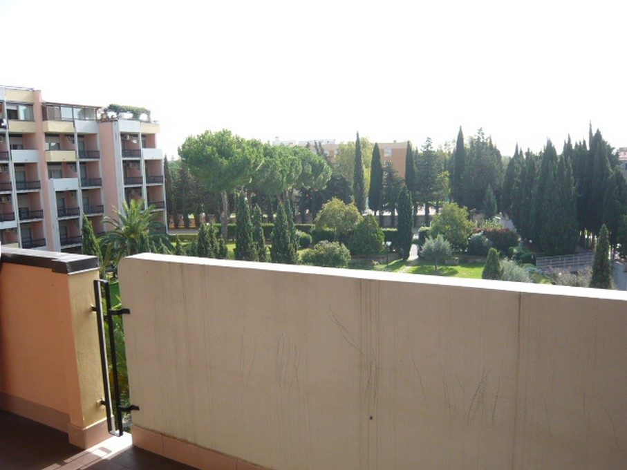 terrazza suite