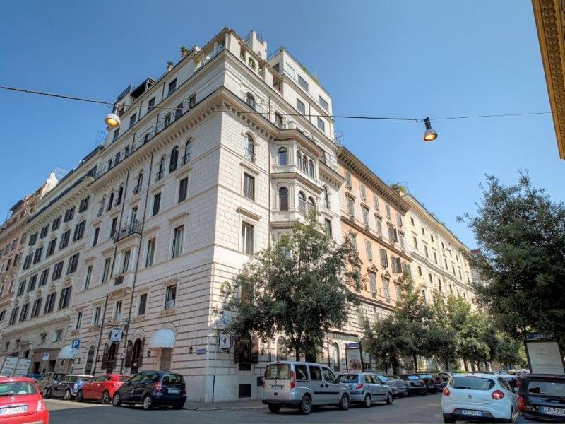 Negozio in vendita via ludovisi roma annunci di case e for Annunci affitti roma