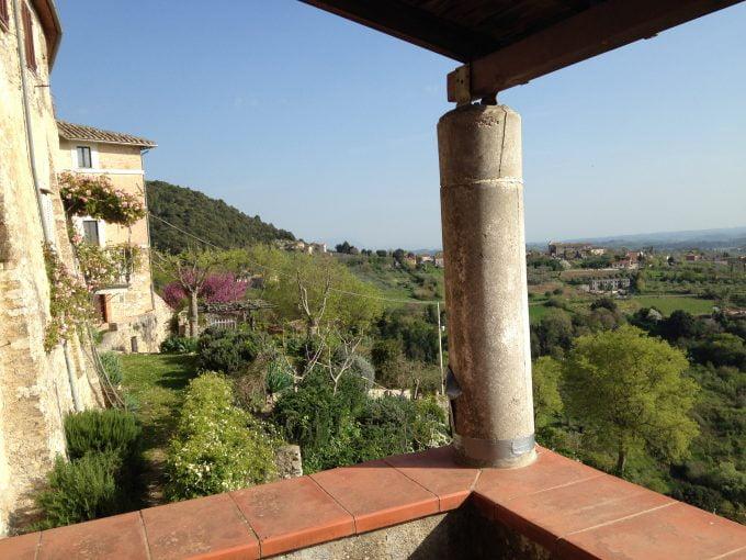 Appartamento in vendita Borgo Calvi dell'Umbria