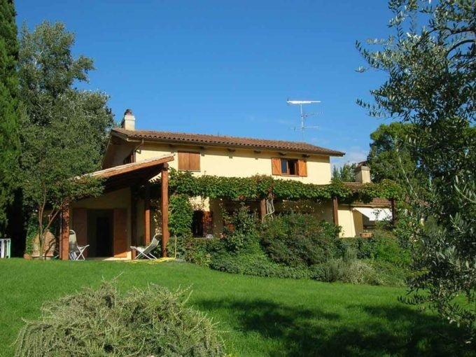 Casale Vocabolo Treio, Stimigliano, Rieti