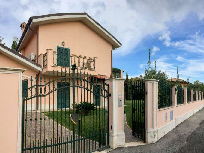 Villa in vendita via della Pedica, Grottaferrata