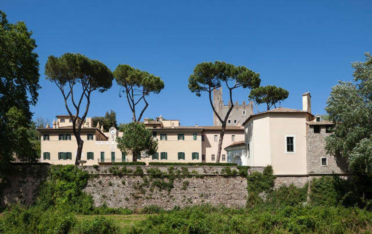 Appartamento in affitto piazzale torre in pietra for Affitto castello roma