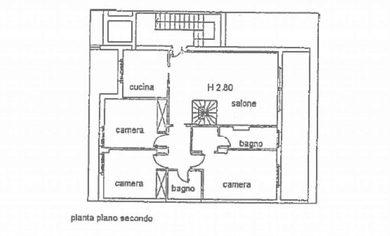 Cheap planimetria with planimetria case for Planimetrie della casa a schiera