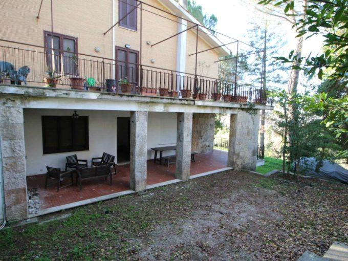 Villa bifamiliare in vendita via Monte Madonna, Formello