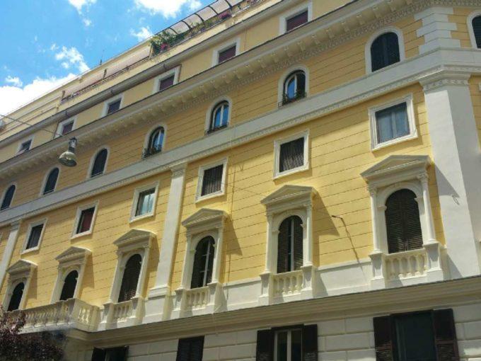 Appartamento in Affitto Via degli Zingari, Roma