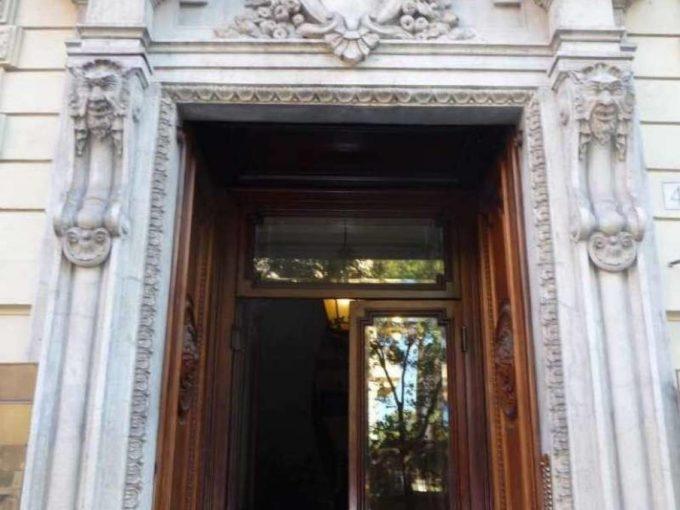 Appartamento in affitto via Giuseppe Pisanelli, Roma