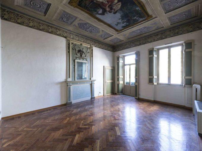 Appartamento via Luigi Bonazzi, Perugia