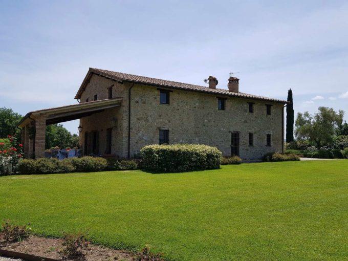 Villa in vendita Località Bagni, Orvieto (TR)