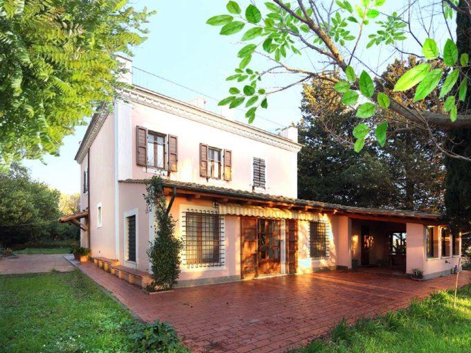 Villa in vendita strada provinciale Montarozzi Marina, Tarquinia (VT)
