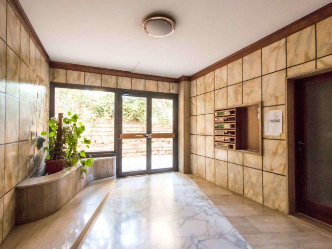 Appartamento in vendita via di San Cipriano, Roma