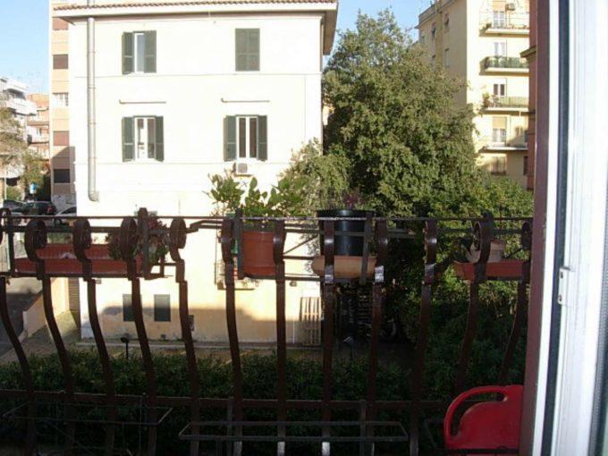 Appartamento in Affitto Via Ludovico da Monreale, Roma
