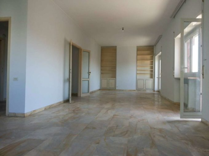 Appartamento in vendita via Morpurgo, Roma