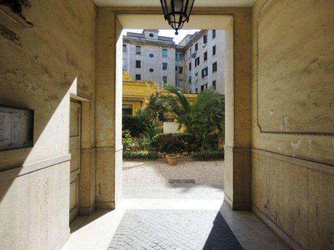 Appartamento in affitto via Marmorata, Roma