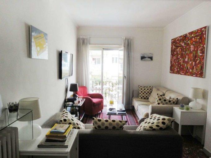 Appartamento in vendita via Giovanni Aldini, Roma