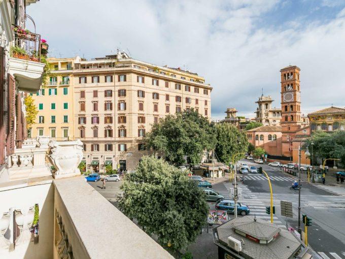 Appartamento in vendita piazza Buenos Aires, Roma