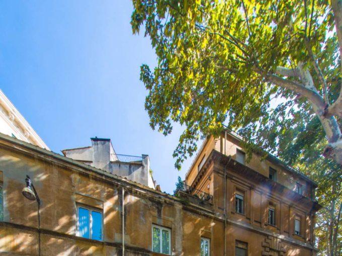 Appartamento in affitto, Passeggiata di Ripetta, Roma