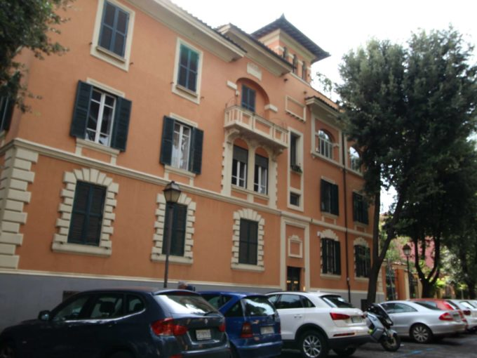 Appartamento in affitto via San Domenico, Roma