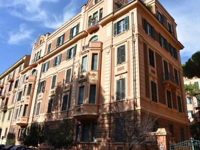 Appartamento in vendita via Antonio Mordini, Roma