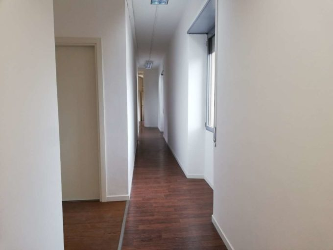 Ufficio in affitto, via Nomentana, Roma