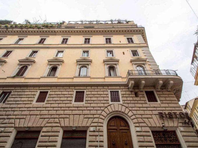 Appartamento in vendita , via Palermo, Roma