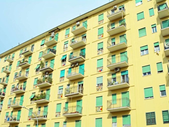 Appartamento in vendita, viale San Giovanni Bosco
