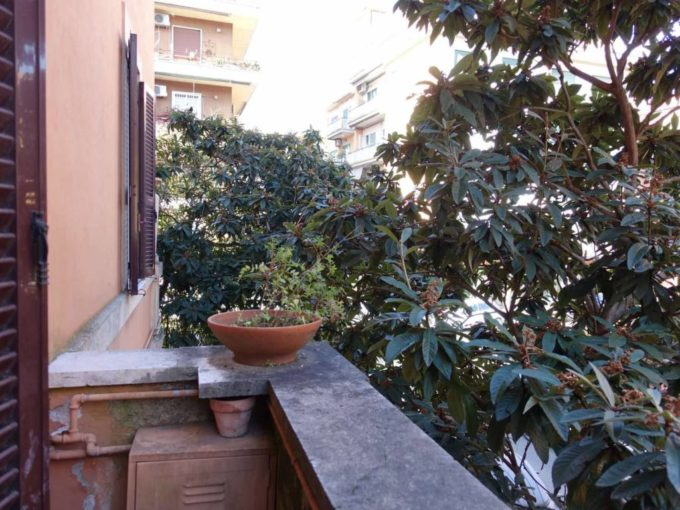 Appartamento in affitto via Ludovico di Monreale, Roma