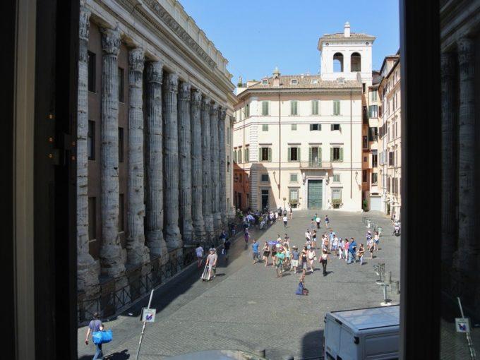 Appartamento in affitto, Piazza di Pietra, Roma