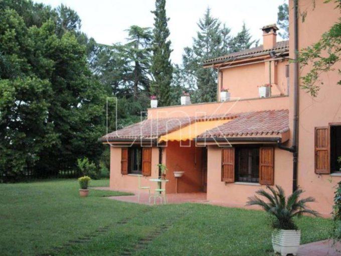 Villa in affitto via Italo Piccagli, Roma