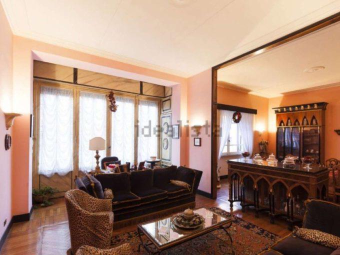 Appartamento in affitto via Trau, Roma