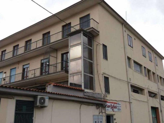 Appartamento in affitto via Sant'Antonio Abate, Scafati (SA)