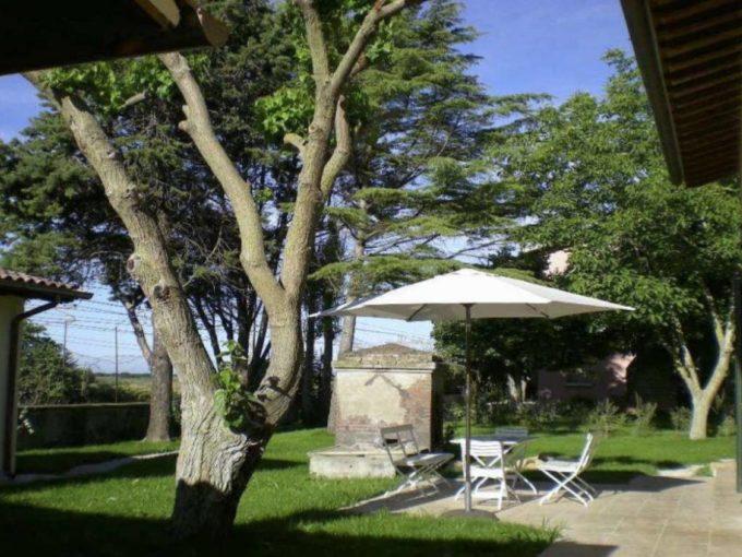 Villa in vendita strada provinciale Località Chiarone, Montalto di Castro