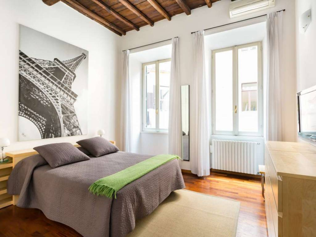 Appartamento in affitto via vittoria roma annunci di for Appartamento affitto arredato roma