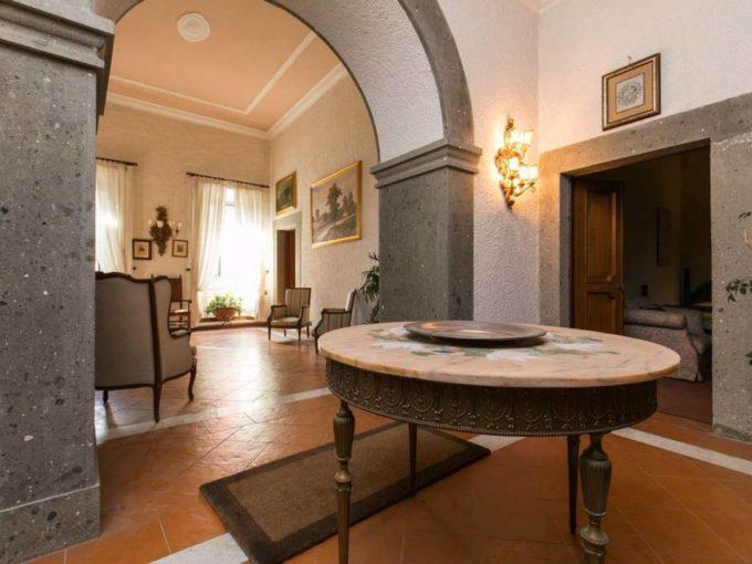 Appartamento in vendita in Corso Trieste, Marino