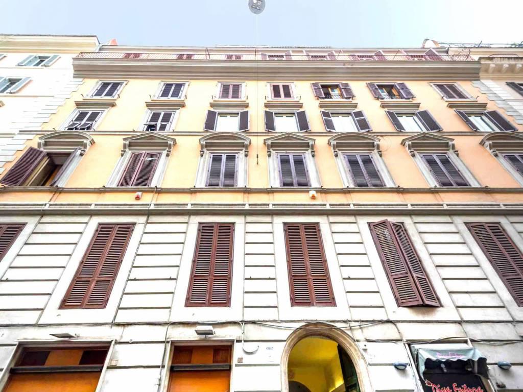 Ufficio in affitto via sardegna roma annunci di case e for Ufficio in affitto roma
