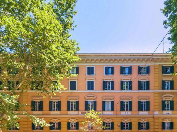 Appartamento in vendita viale delle Milizie, Roma