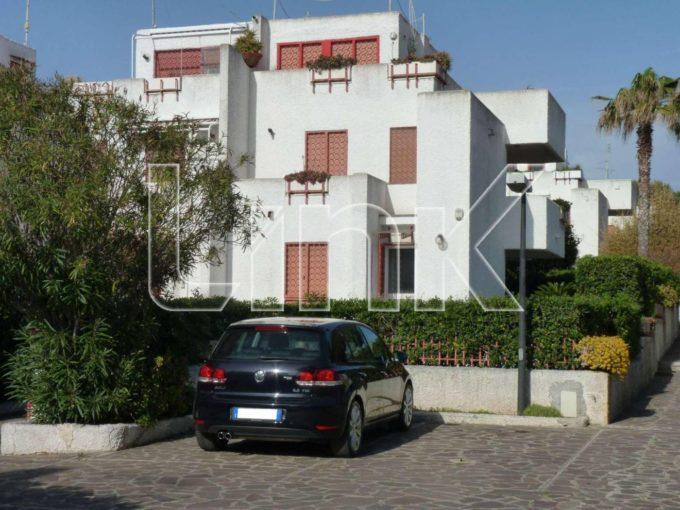 Villa in vendita Lungomare Guglielmo Marconi, Santa Marinella