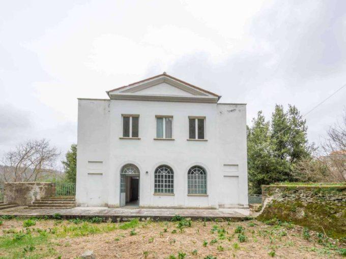 Villa in vendita via della Caterna, Bracciano