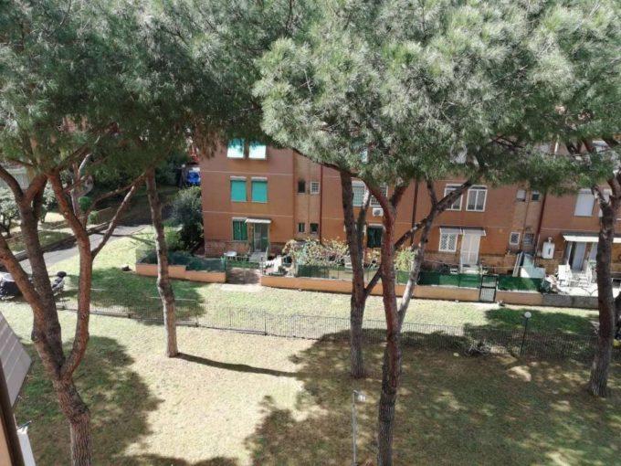 Appartamento in vendita via del Quadraro, Roma
