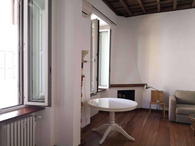 Appartamento in affitto via del Cancello, Roma