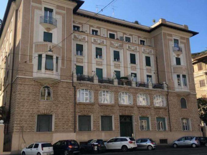 Appartamento in affitto, viale Regina Margherita, Roma