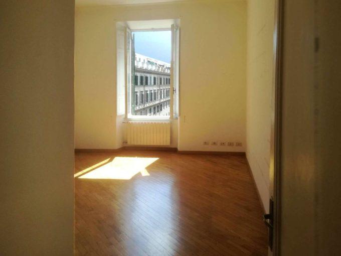 Appartamento in affitto via Alessandria, Roma