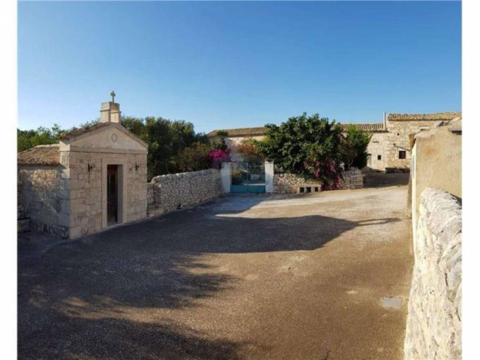 Cielo terra in vendita, strada provinciale Contrada Pianicella, Ragusa(RG)
