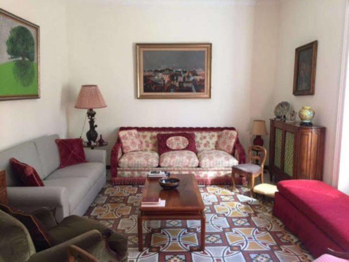 Appartamento in affitto, via Paganini, Roma